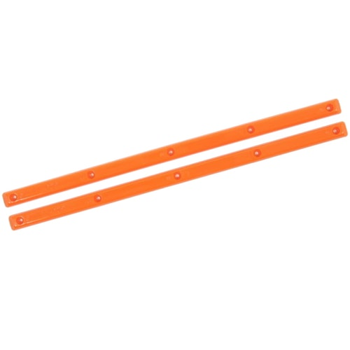 Enjoi Spectrum Rails Orange