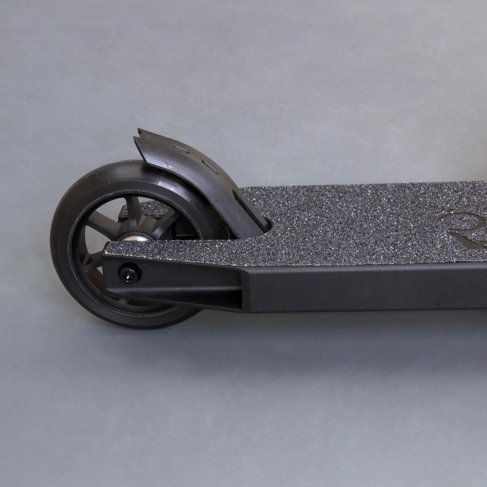 Ethic Erawan 110mm Komplett BLACK