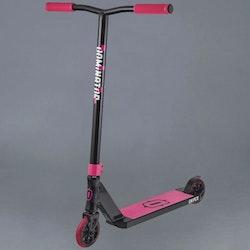 Dominator Sniper Pink 81.5cm Komplett Kickbike
