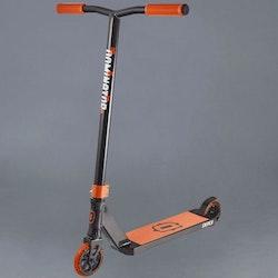 Dominator Sniper Orange 81.5cm Komplett Kickbike