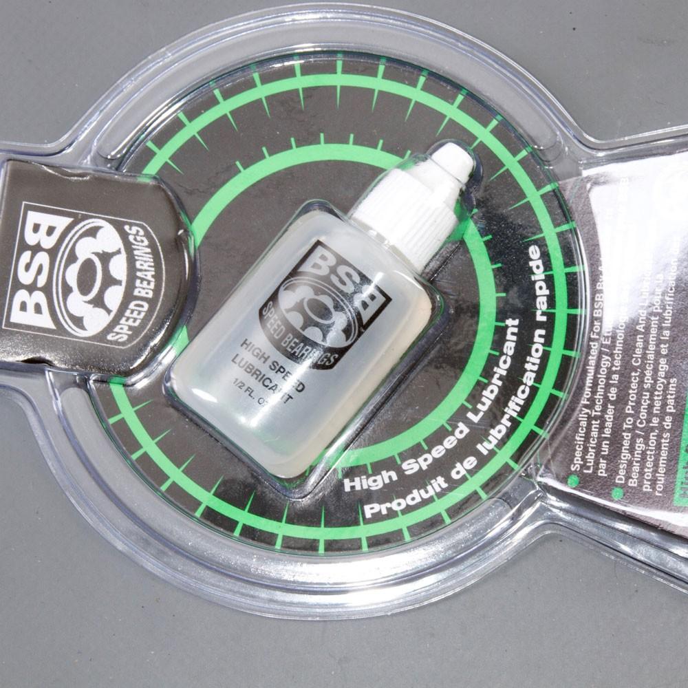 BSB Speed lube kullagerolja