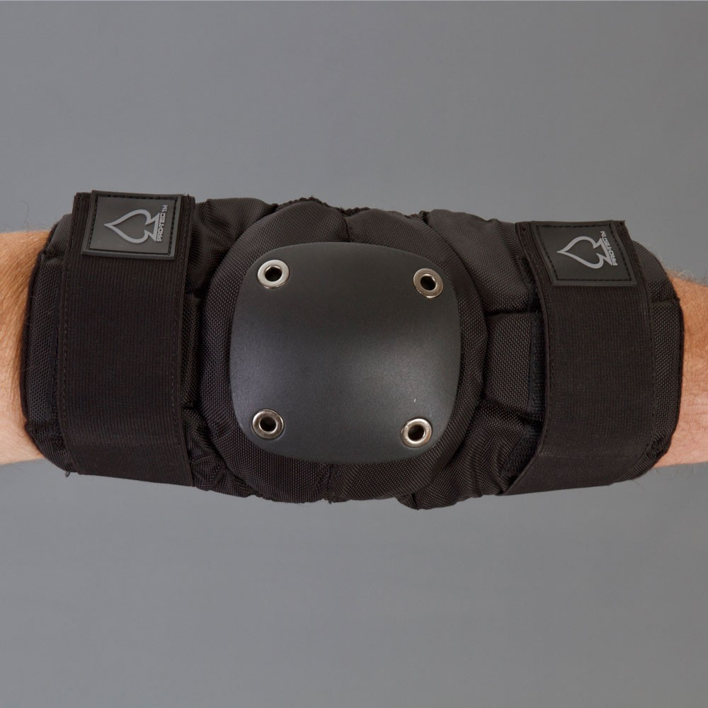 Protec Elbow black