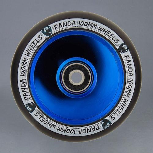 Panda Balloon Fullcore Sparkcykel Hjul Blue 110mm