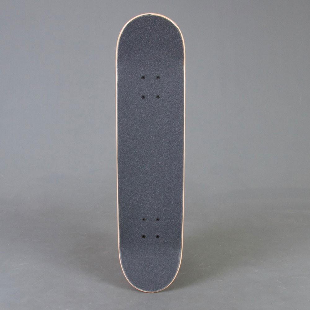 Skateboard Actionbolaget 8.25 blank Komplett