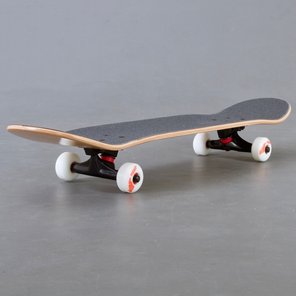 Skateboard Actionbolaget 8.125 blank Komplett