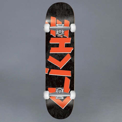 Cliché Scotch Tape 7.75 Komplett Skateboard