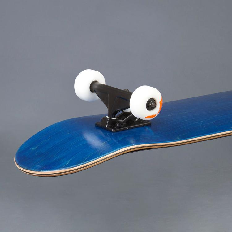 """Actionbolaget Skateboard 8.0"""" Komplett Blue"""