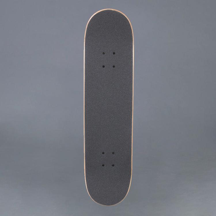 "Actionbolaget Skateboard 8.0"" Komplett BLK"