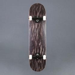 "Actionbolaget Skateboard 8.125"" Komplett BLK"