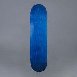 """Actionbolaget Skateboard Deck Blue 7.75"""""""