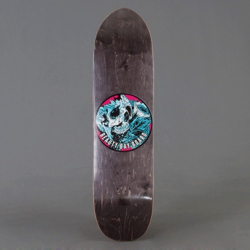 "Beauty Bay Board 8.5"" Skateboard deck"