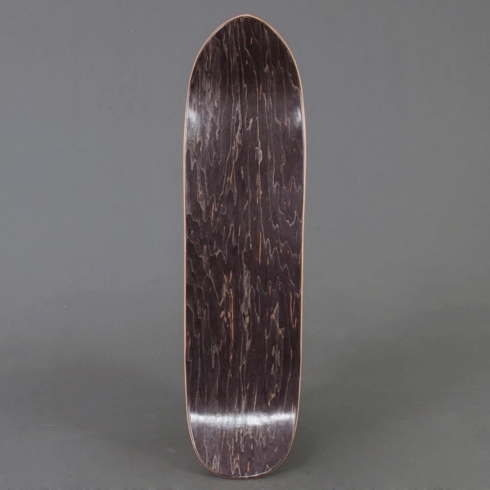 """Beauty Bay Board 8.5"""" Skateboard deck"""