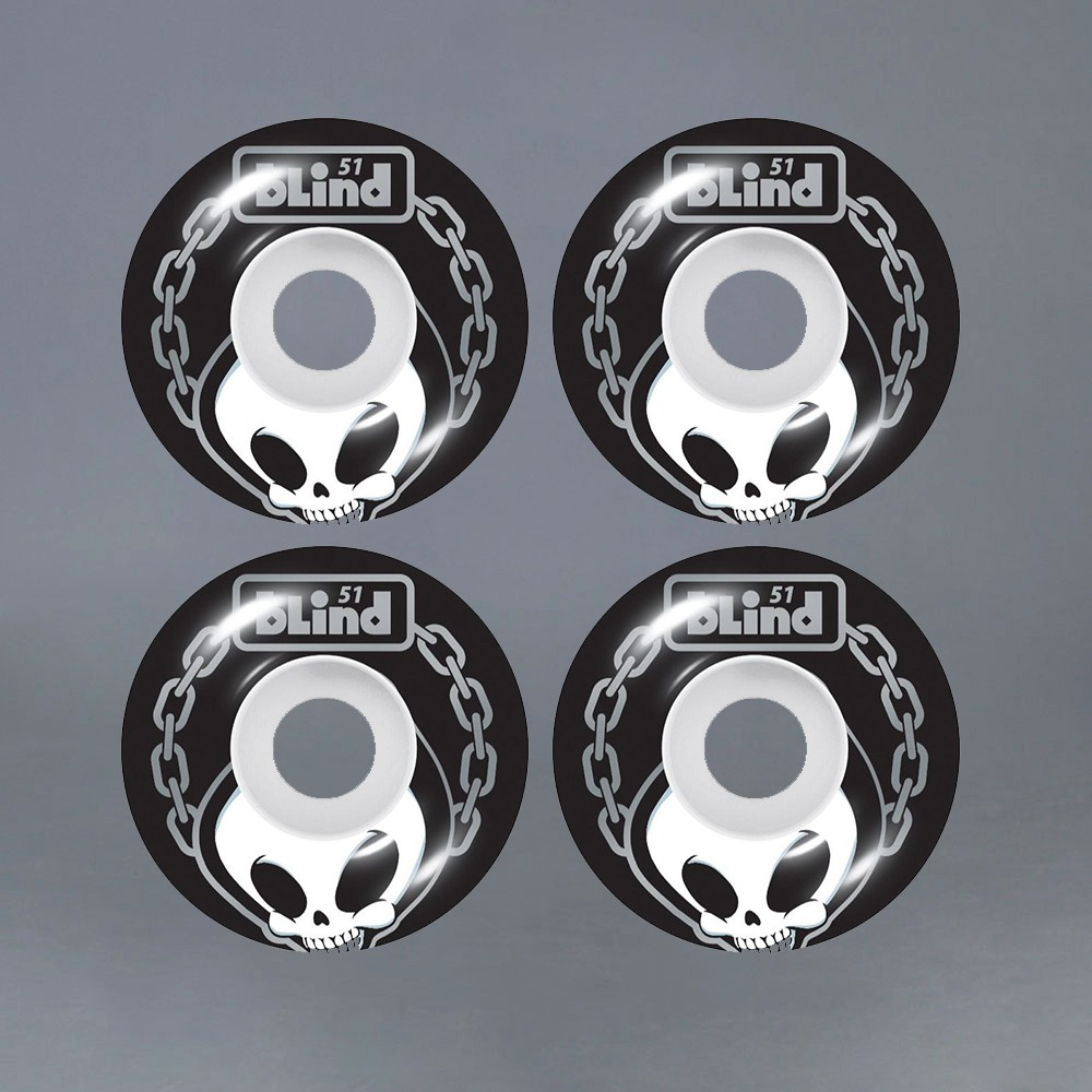 Blind Reaper 51mm 99A Skateboard hjul