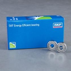 SKF Energy Efficient kullager x 8 Skateboard kullager