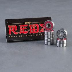 Bones REDS abec 5 Skateboard kullager