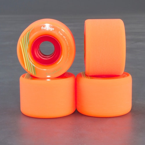 Orangatang The Cage 73mm 80a