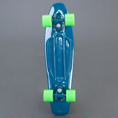 Actionbolaget Stereo Seismic Mini Cruiser 22 Inch
