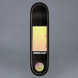 "Santa Cruz Pro McCoy Afterglow 8.25"" Skateboard Deck"