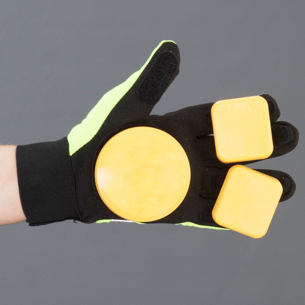 Actionbolaget Slidegloves