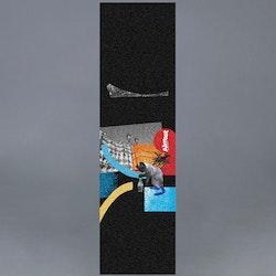 """Almost Scraps 9"""" Skateboard Griptape"""