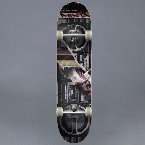 "Zoo York Boom Box 7.75"" Komplett Skateboard"