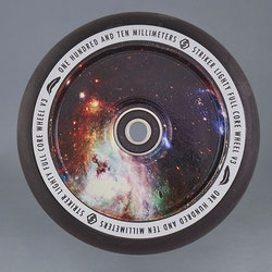 Striker Lighty Full Core V3 Galaxy Mix 110mm hjul 2-Pack