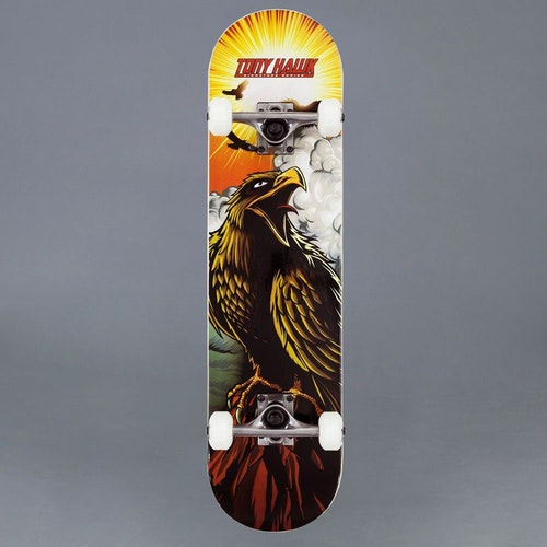 Tony Hawk SS 180 Hawk Roar 7.75 Komplett Skateboard