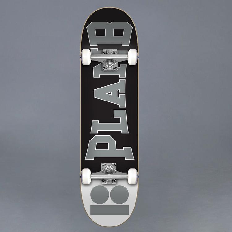 Plan B Academy 7.75 Komplett Skateboard
