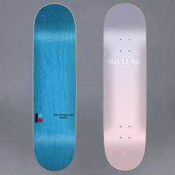 Plan B Faded Trevor 8.125 Skateboard Deck