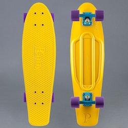 "Penny Yellow/Purple 27"""