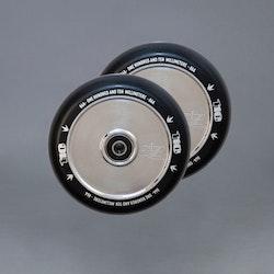 Blunt Hollow Mirror 110mm 2-pack Kickbike Hjul