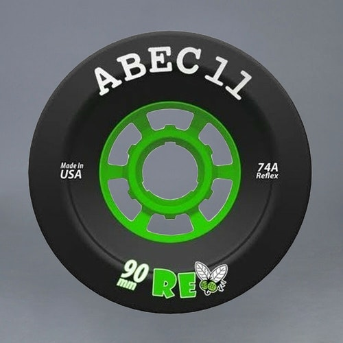 Abec 11 Re Fly 90mm 74a