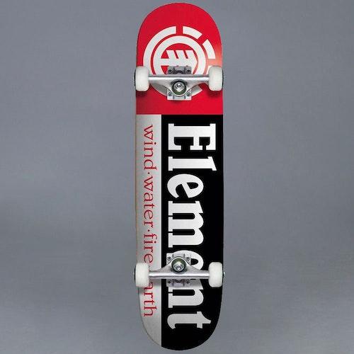 Element Section 7.75 Komplett Skateboard