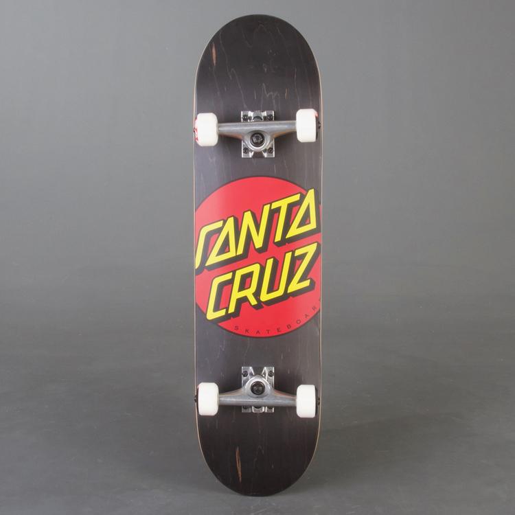 "Santa Cruz 8.25"" Komplett Skateboard"