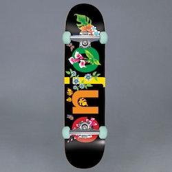 Enjoi Flowers BLK 8.0 Komplett Skateboard