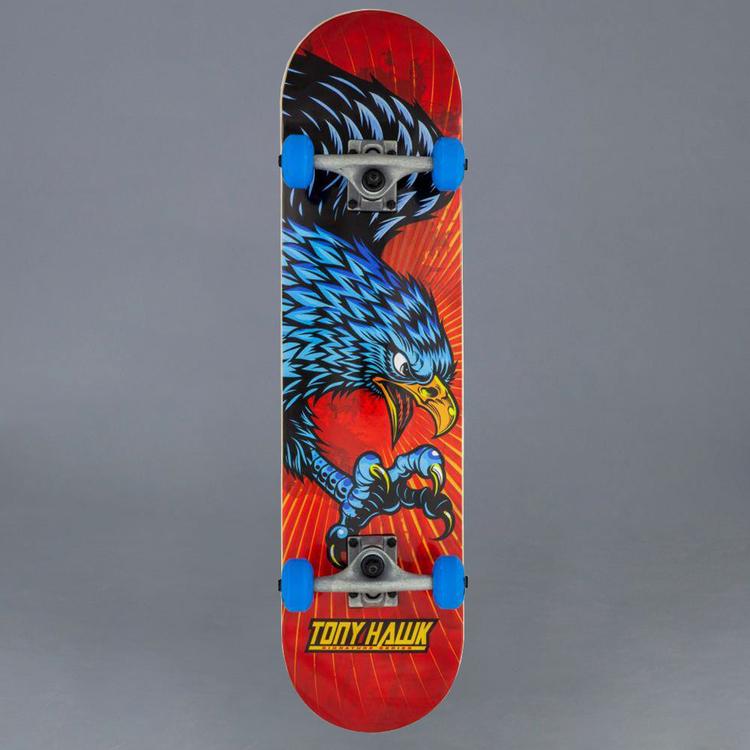 Tony Hawk SS 180 Diving Hawk 7.75 Komplett Skateboard