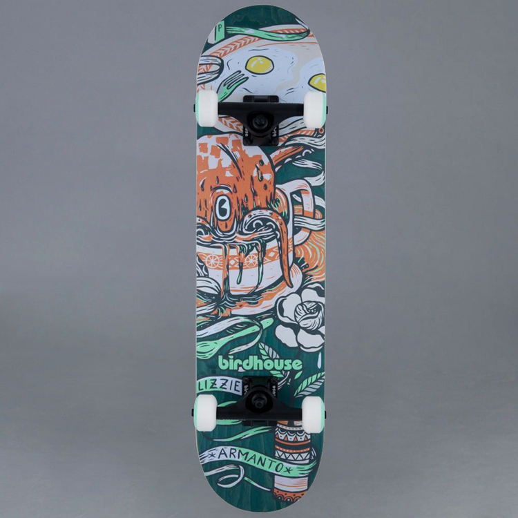 Birdhouse Armanto Favorites 7.75 Komplett Skateboard