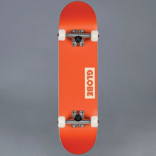 "Globe Kids Goodstock MiniSun Komplett Skateboard 7.0"""