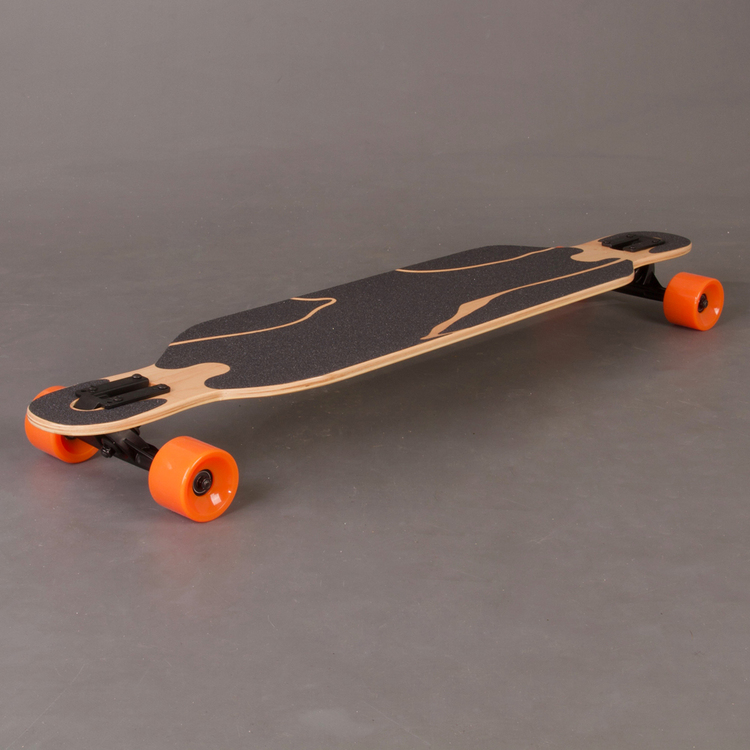 """Actionbolaget TWIN Bamboo STD 41.25"""""""