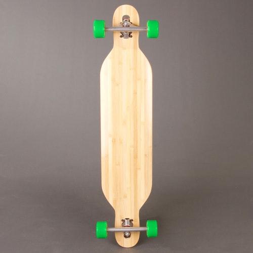 "Actionbolaget Twin Custom 41.25"" Longboard Komplett"