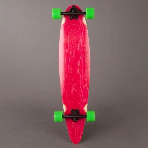 "Actionbolaget Melon Pintail STD 37"" Komplett Longboard"