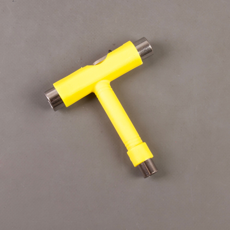 T Tool Actionbolaget gul