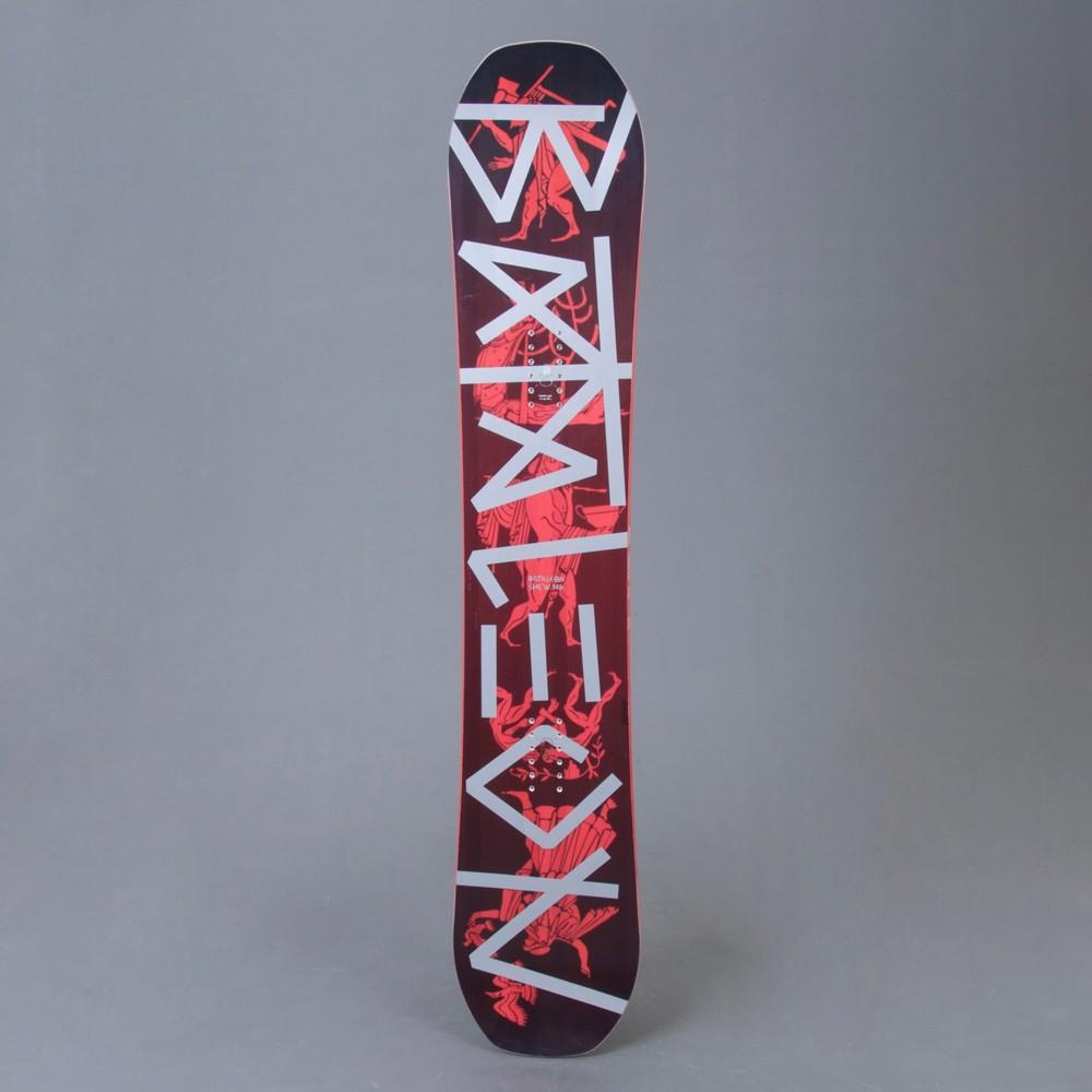 Bataleon snowboard She.W. 146