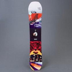 Bataleon snowboard Distortia 143