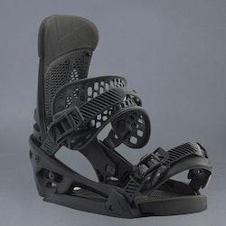 Burton Malavita BLK Snowboard Bindning