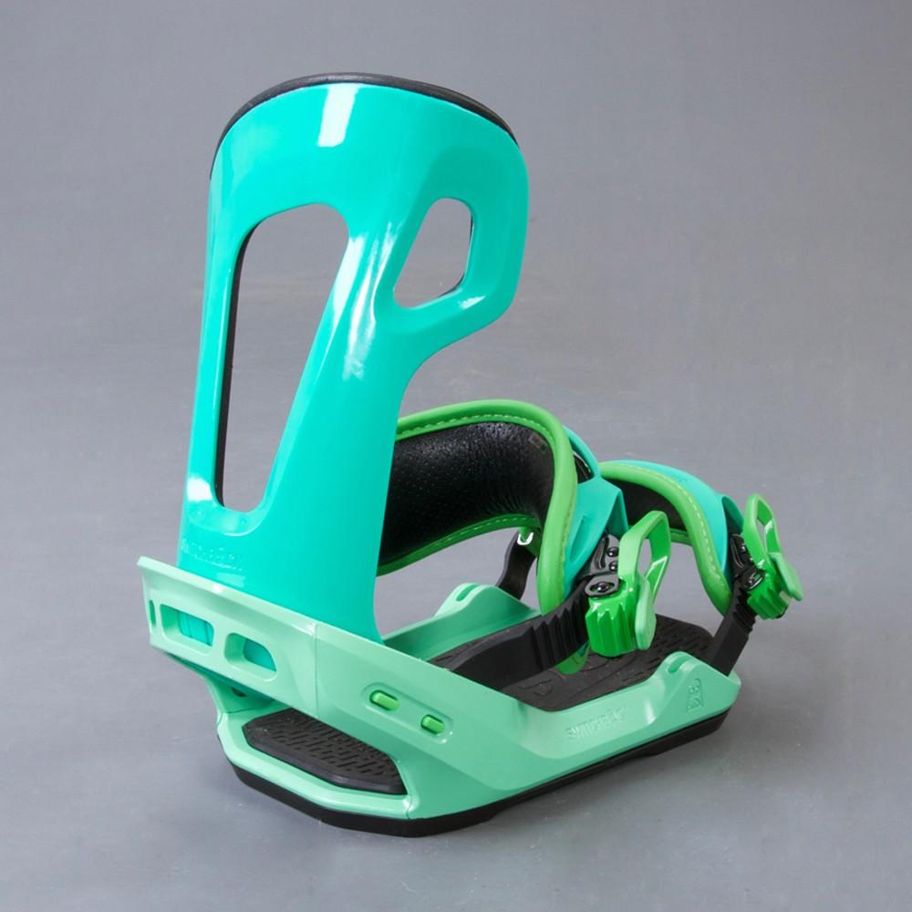 Switchback Combo Pro Green M