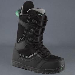 Burton snowboard boot Invader BLK
