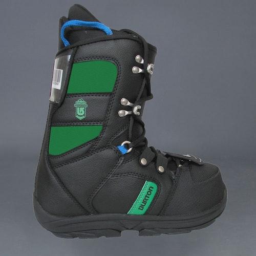 Burton snowboard boots barn Progression EU:31