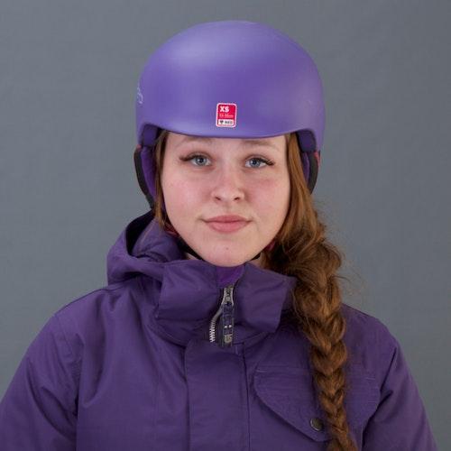 RED Aletta Purple XS 53-55cm