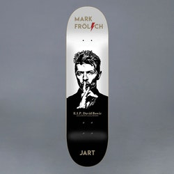 """Jart Mark Frolich 8.0"""" Skateboard Deck"""